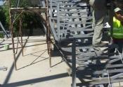 structura metalica hala piata 10