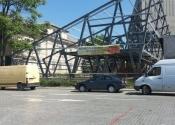 structura metalica hala piata 12