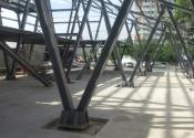 structura metalica hala piata 15