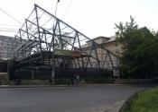 structura metalica hala piata 17