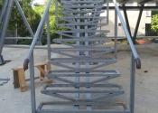 structura metalica hala piata 4
