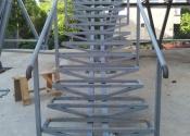 structura metalica hala piata 6