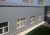 Laboratoare Univ. Vasile Alecsandri Bacau